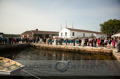 A Mystic Seaport Wedding – Cat and Chad, Candace Jeffery Photography's Blog
