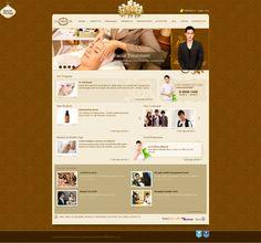 Lisa Frances Website