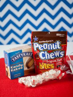 Add these to your Philly Fave's Gift Basket #chosencandy (scheduled via http://www.tailwindapp.com?utm_source=pinterest&utm_medium=twpin&utm_content=post1034353&utm_campaign=scheduler_attribution)