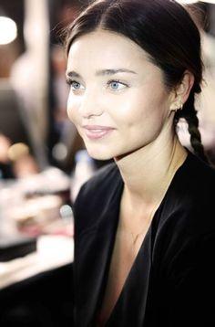 #MirandaKerr #beauty