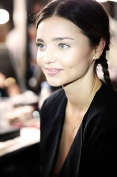 #MirandaKerr #beauty