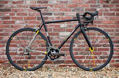 Independent Fabrication - Custom Bicycles. Handmade in the USA. - SSR