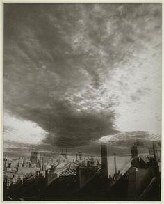 Pierre Boucher, Paris, 1935