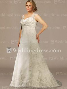 fc37c5ae1c8 Shop hot plus size bridal dresses on trend  You ll find exactly what you