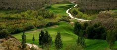 Quarry Pines Golf Club -- Tucson, AZ