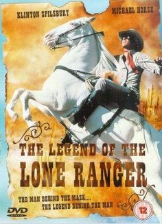The Legend of the Lone Ranger 1981