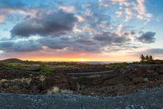 Sunset & Ocean Views | Kukio Lot 41 Big Island of Hawaii