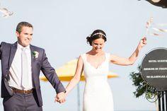 Santa Barbara Wedding, Wedding Planning, Destination Wedding, California Wedding, Hotel Wedding, Rooftop Wedding, Downtown Wedding