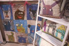 such-designs quilt pattern - love it!