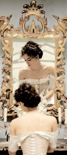 ~Keira Knightley in Anna Karenina | The House of Beccaria