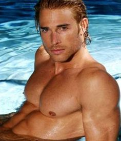 Sebastian Rulli - Argentine-Mexican actor and model