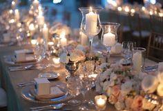 Wedding Table Deco