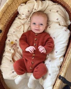 Ravelry: Anker's Onesie pattern by PetiteKnit Onesie Pattern, Baby Barn, Big Knit Blanket, Big Knits, Knit Pillow, String Bag, Yarn Over, Stockinette, Raglan