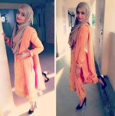 Eid outfit 2