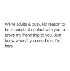 Needy Friends
