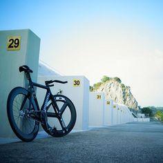 ア#サイクリング#ピス