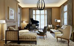 Luxury French Town Home – bgdchomes