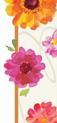 flowers - by Kathy Davis