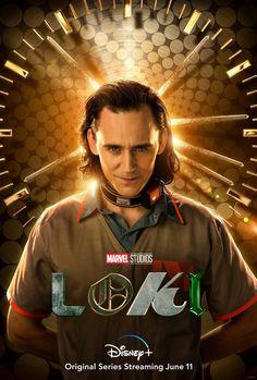 Poster Marvel, Marvel Movie Posters, Avengers Poster, The Avengers, Series Da Marvel, Films Marvel, Marvel Characters, Marvel Cinematic, Loki Marvel