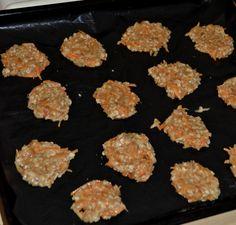 FIT sušienky, ktoré môžeš jesť bez výčitiek • RECEPTY na chudnutie Iron Pan, Griddle Pan, Grilling, Fitness, Cake, Grill Pan, Crickets, Kuchen, Torte