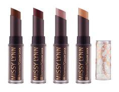Coming Soon – BH Cosmetics + Missy Lynn Color Lock Long Lasting Matte Lipstick