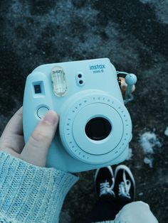 or an instax camera.... | Tumblr