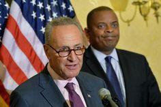 Key Democratic Senator Chuck Schumer will vote against Iran deal - UPI.com