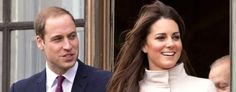 She's Pregnant! Kate & Prince William Expecting First Child