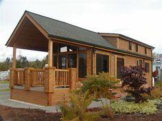 Virginia Cabins & Lodges | Cabin Lofts | Cavco