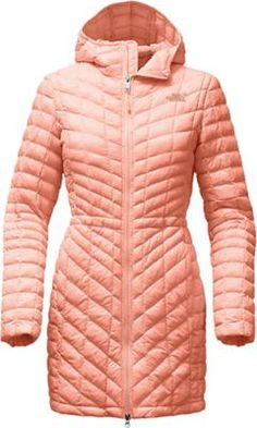 10290678 - The North Face Women's Thermoball Hooded Parka