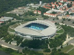 Red Bull Arena (Leipzig, Germany)