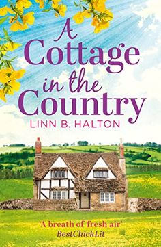 A Cottage in the Country: Escape to the cosiest little cottage in the country (Christmas in the Country, Book by Linn B Halton - eBook Good Books, Books To Read, My Books, Music Books, Book Organization, Mystery Novels, Popular Books, Inspirational Books, Reading Material