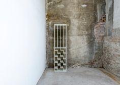 Belgian Pavilion at Venice biennale exhibits modern domestic interiors.