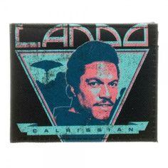 Star Wars Lando Calrissian Retro Sublimated Bi-Fold Wallet for Like the Star Wars Lando Calrissian Retro Sublimated Bi-Fold Wallet? Lando Calrissian, Cloud City, Disney Star Wars, For Stars, Rogues, Nerdy, Action Figures, Geek Stuff, Darth Vader