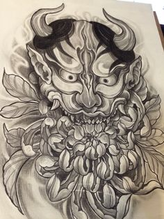 hanya design tattoo