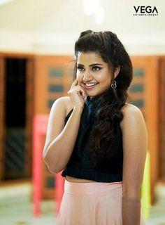 Actress #AnupamaParameswaran Latest Stills #Vega #Entertainment #VegaEntertainment