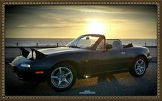 YOUNGTIMER-CARS / Mx-5 Classic Limited Edition