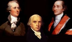 federalist essays summaries