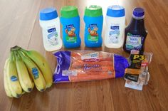 Gretchen's Target Shopping Trip: Spent $1.19 for $12.75 worth of products - Money Saving Mom®