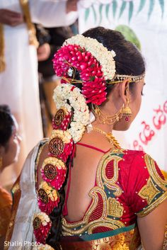 85 South Indian Bridal Hairstyle Ideas Indian Bridal Hairstyles South Indian Bride Hairstyle Indian Bride Hairstyle