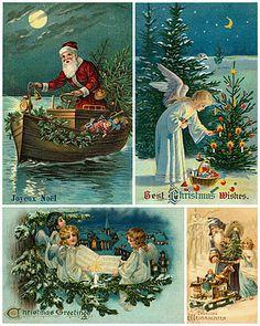 Christmas Collage 2