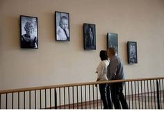 Levensloop, kunst van Fiona Tan - Jeroen Bosch Ziekenhuis