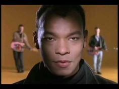 "FINE YOUNG CANNIBALS - ""SHE DRIVES ME CRAZY"""
