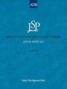 Asian Development Bank Japan Scholarship Program Ebook By Asian Development Bank In 2020 This Book Japan Ebooks