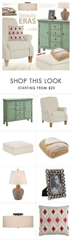 """""""Home Decor"""" by pokadoll ❤ liked on Polyvore featuring interior, interiors, interior design, home, home decor, interior decorating and Franklin Iron Works"""