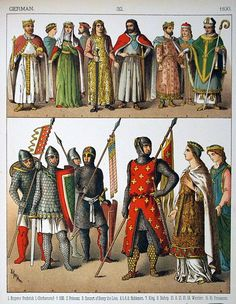 File:1100, German. - 032 - Costumes of All Nations (1882).JPG - Wikimedia Commons