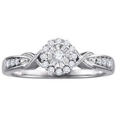 Daniels Jewelers :: Love Song Promise Collection