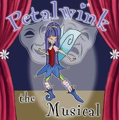 """CONGRATULATIONS to the newly selected cast and creative team for Petalwink: The Musical! Next steps including writing the musical and a creative development and flying workshop (CAMP PETALWINK) in August 2013. Videos of """"the making of"""" will be posted at PetalwinktheMusical.com soon. Check back to find out how you can be a vital part in helping Petalwink fly!"""