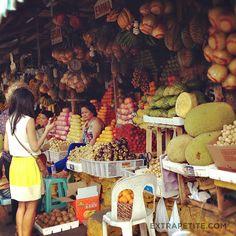 Philippines Food & Travel Diary, Part 1 - Cebu City - Extra Petite Les Philippines, Philippines Culture, Bohol, Palawan, Phillipines Travel, Filipino Culture, Traditional Market, Open Market, Cebu City