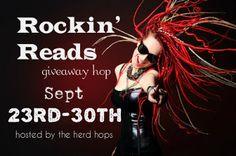 Sasha Hibbs : Rockin' Reads Blog Hop!